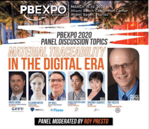 PBExpo in March